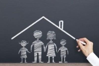 Chalkboard Family